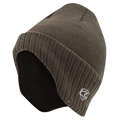Bonnet Thermique - Adulte Unisexe (Taille Unique) (Olive)