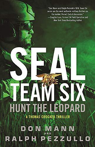 SEAL Team Six: Hunt the Leopard: 8