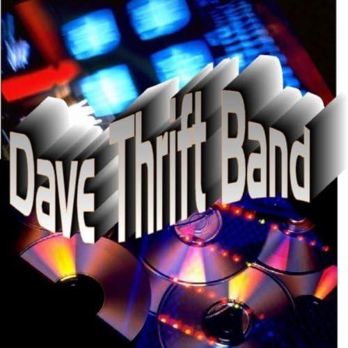 Dave Thrift