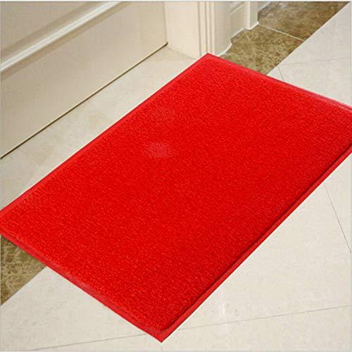 moqueta roja de la marca SAZDFY