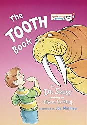 The Tooth Book (Bright and Early Books for Beginning Beginners) : Theo Lesieg, Dr. Seuss, Joe Mathieu