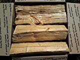 Peach Wood 12' Logs for Smoking BBQ Grilling Cooking Smoker Priority Shipping