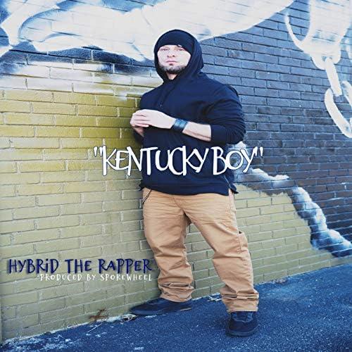 Hybrid the Rapper & Spokewheel