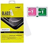 SXP Protector de Pantalla de Vidrio Templado 9H para iPhone 6 / 6S