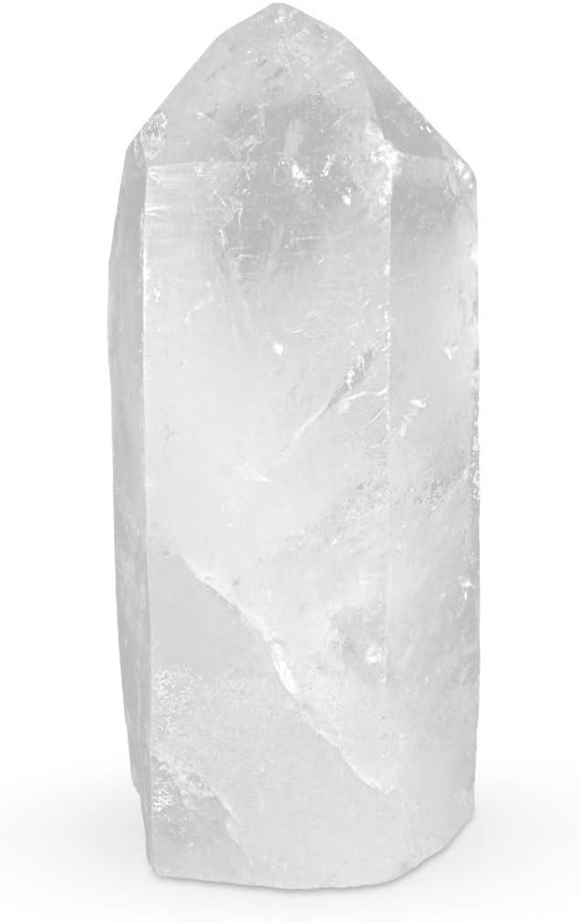 Luma Gems Cheap bargain Quartz Crystals Healing Stones Genu Max 51% OFF Natural 100% and -