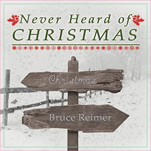 Bruce Reimer