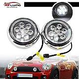 NSLUMO Car Headlight Assemblies