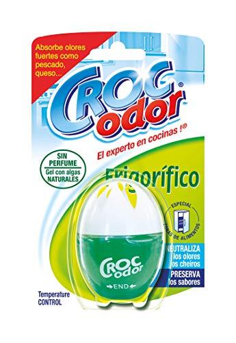 Croc Odor Desodorante Frigorífico - 1 Unidad