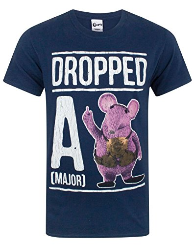 The Clangers - Dropped A Major Clanger T-shirt