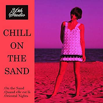 Chill on the Sand