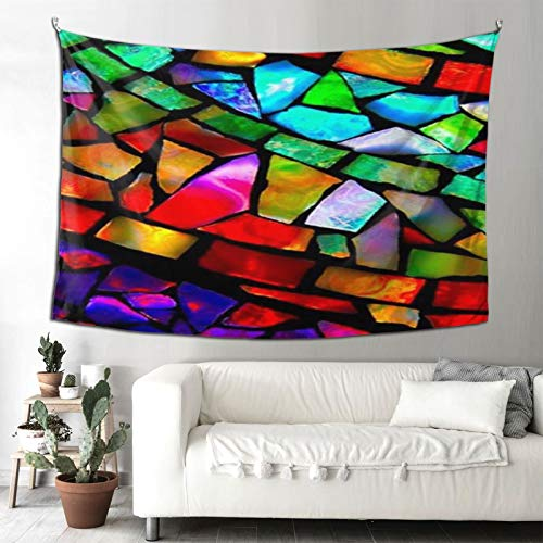 Tapestry 60x90 Inch Colorful Pinterest Fashion Wall Hanging Bedroom Living Room Dorm Decor Fabric