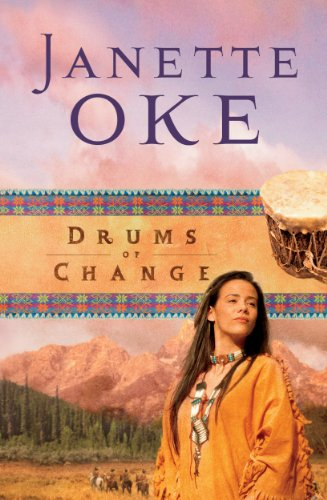Drums of Change (Women of the West Book #12) (English Edition)