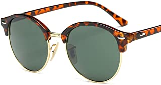 a04d4677d0a YaMiFan Sunglasses Women Designer Retro Summer Style Sun Glasses Rivet Frame  Colorful Coating Shades
