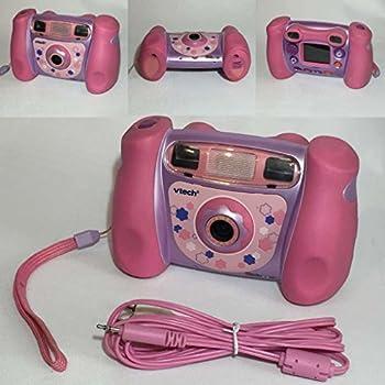 VTech Kidizoom Digital Camera - Pink