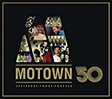 Motown 50-International Edition...