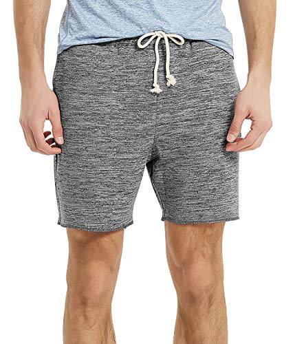 Men's Shorts Length