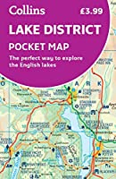 Lake District Pocket Map: The Perfect Way to Explore the English Lakes (Collins Pocket Maps)