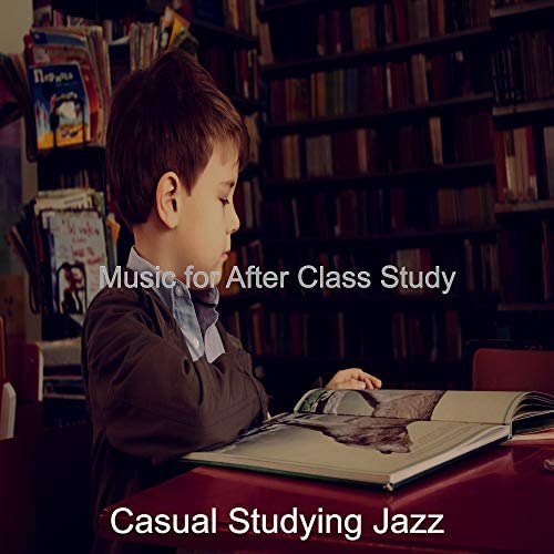 Casual Studying Jazz