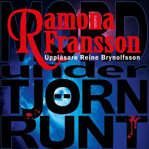 Mord under Tjörn Runt [Murder at Tjörn Runt] audiobook cover art