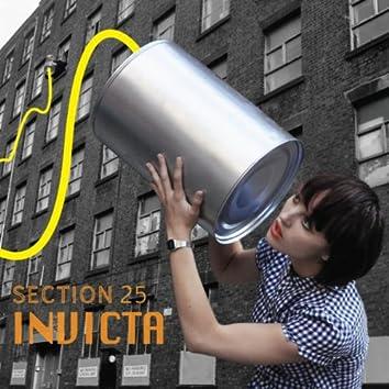Invicta EP