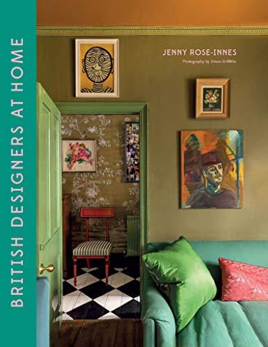 British Designers At Home