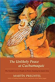 The Unlikely Peace at Cuchumaquic: The Parallel Lives of People as Plants: Keeping the Seeds Alive (English Edition) par [Martín Prechtel]