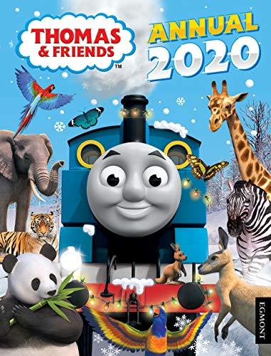 Thomas & Friends Annual 2020 (Annuals 2020)