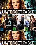 Unforgettable Staffel 1-3