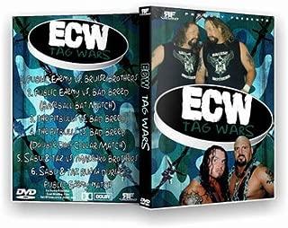 ECW: Tag Wars DVD-R