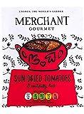 Merchant Gourmet 100g De Tomates Secados Al Sol (Paquete de 6)...
