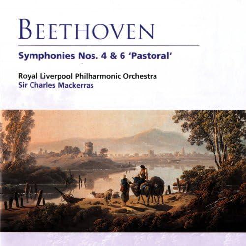 Sir Charles MacKerras/Royal Liverpool Philharmonic Orchestra