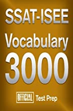 ssat middle level synonyms