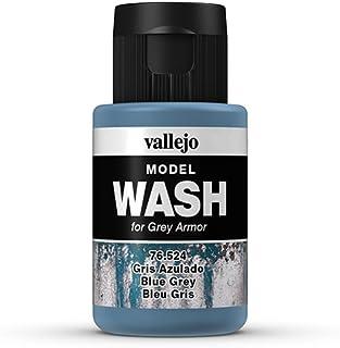Vallejo Blue Grey Model Wash