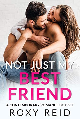 Not Just My Best Friend A Contemporary Romance Box Set product image