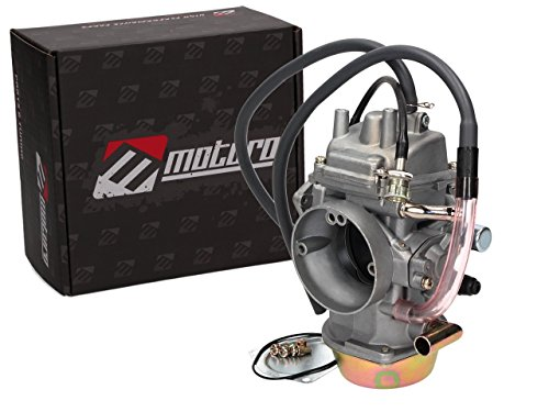 Moturo Vergaser für Yamaha Grizzly YFM 660 Quad ATV