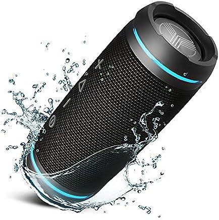 TREBLAB HD77 - Ultra Premium Bluetooth Speaker - Loud...