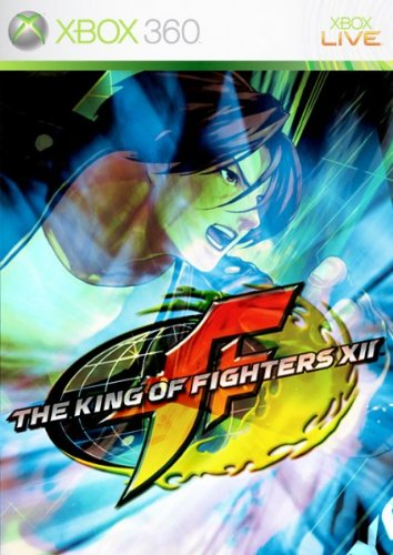 King of Fighters XII - [Edizione: Spagna]