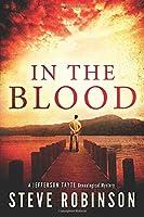 In the Blood (Jefferson Tayte Genealogical Mystery)