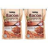 Kirkland Signature Crumbled Bacon Bits, 20 oz | 2 Pack