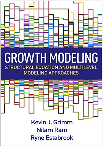 Growth Modeling: Structural Equation and Multilevel Modeling Approaches (Methodology in the Social Sciences) (English Edition)