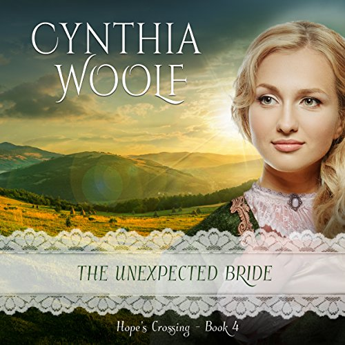 The Unexpected Bride cover art
