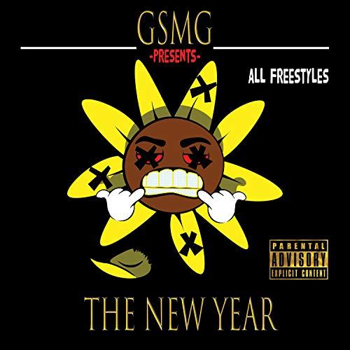Back Mask Freestyle (feat. Illitant, Anthony Peso & MidwestMyles) [Explicit]