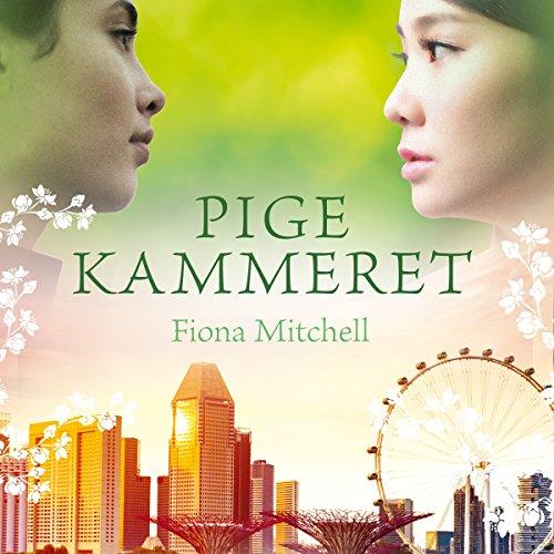 Pigekammeret cover art