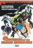 Vampire Men of the Lost Planet [DVD]