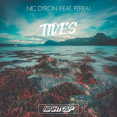 Nic Dyron