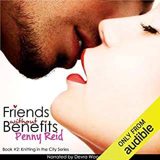 Friends without Benefits cover art