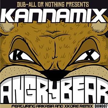Angry Bear EP