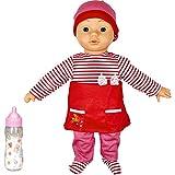 Die Spiegelburg 15032 Babypuppe Lea BabyGlück