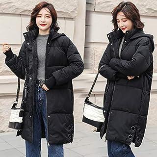 19c89cdf87 Amazon.it: Piumini Lunghi - Giacche e cappotti / Donna: Abbigliamento