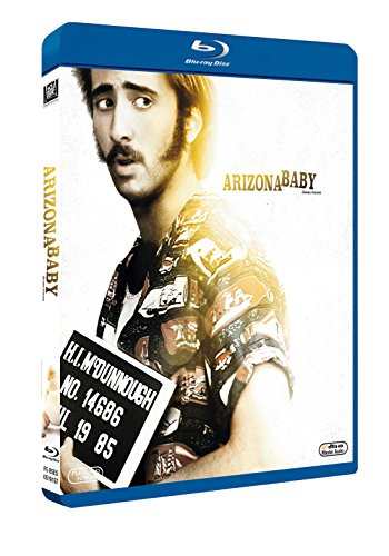 Arizona Baby - Blu-Ray [Blu-ray]...